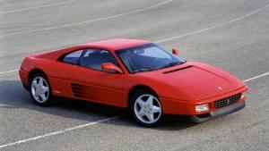 Los peores Ferrari de la historia