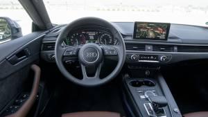 Los Audi A4 Avant G-Tron y A5 Sportback G-Tron ya se venden en España (fotos)