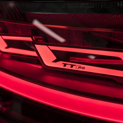 La calidad en el proceso de producción, el valor añadido de Audi