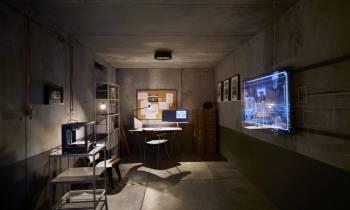 """Audi the e-tron room: un escape room """"eléctrico"""""""