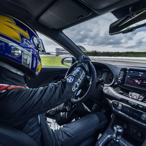 El Hyundai i30 N mantiene la garantía aunque lo metas en un circuito