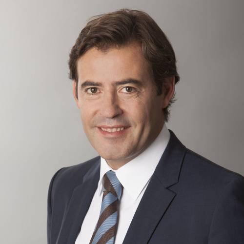 José Miguel Aparicio, nuevo director general de Audi España
