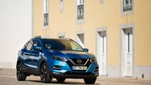 Nissan ya lleva 330.000 crossover vendidos en nuestro país (fotos)