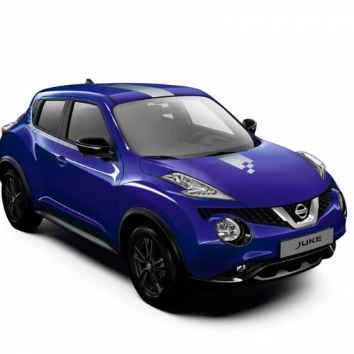 Nissan Juke: nueva edición especial Gran Turismo Sport