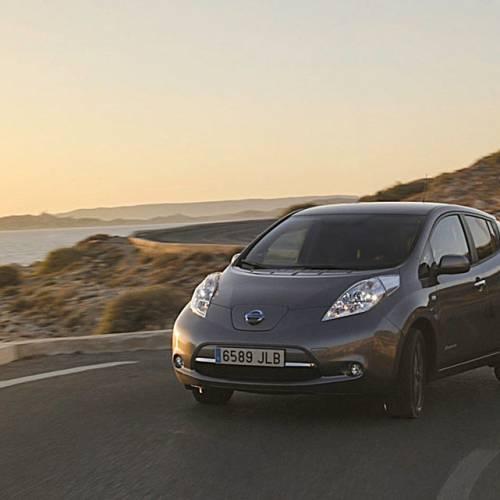 Los eléctricos tienen un 36 % menos de autonomía que la homologada, según la OCU