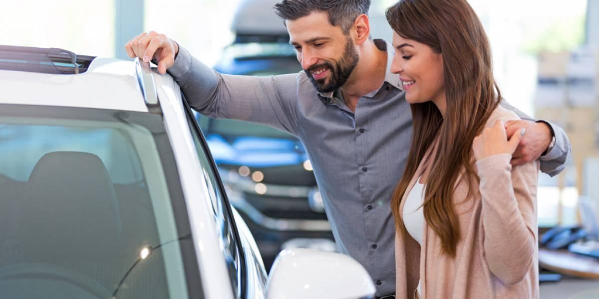 Todos los descuentos y las ofertas de las marcas de coches en diciembre