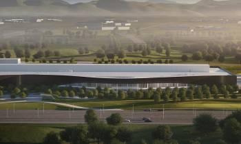 Polestar comienza la construcción de una nueva fábrica para eléctricos