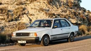 Renault 18 Turbo: historia, datos y prueba (fotos)