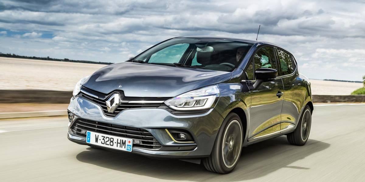 ¿Cuánto vale el mantenimiento de los coches más vendidos en 2017?