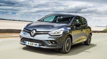 Renault Clio precio mantenimiento coches mas vendidos Espana