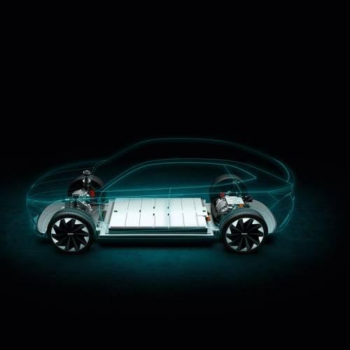Škoda fabricará el Superb híbrido enchufable en 2019 y varios eléctricos en 2020