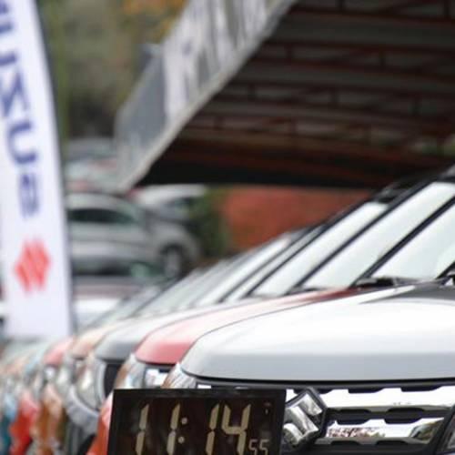 Suzuki entregará 2.000 kilos al Banco de Alimentos gracias al Litros X Kilos