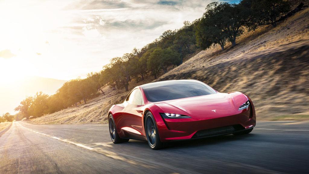 tesla roadster 2020 la segunda generaci n del deportivo el ctrico est aqu cosas de coches. Black Bedroom Furniture Sets. Home Design Ideas