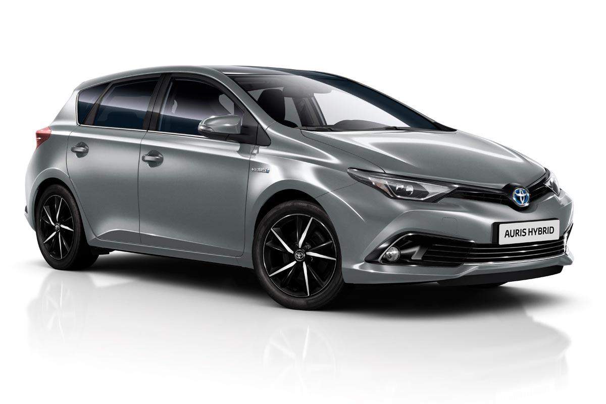 Toyota Auris 2018 Nuevo Acabado Y Algunos Cambios