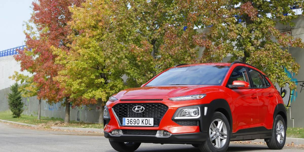 Hyundai Kona 1.0 TGDI 120 CV, qué nos gusta y qué no