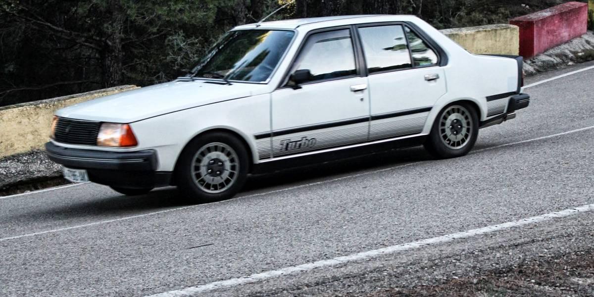 Renault 18 Turbo: historia, datos y prueba
