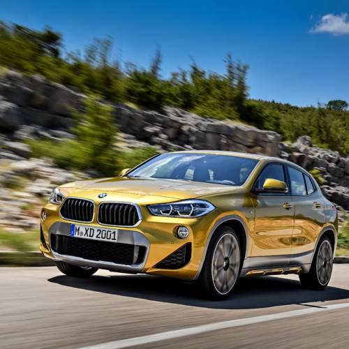 Ya tenemos los precios del BMW i8 Roadster. Y estará en el Salón de Detroit