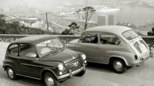 Los 10 coches clásicos que tus padres recuerdan… y tú también (fotos)