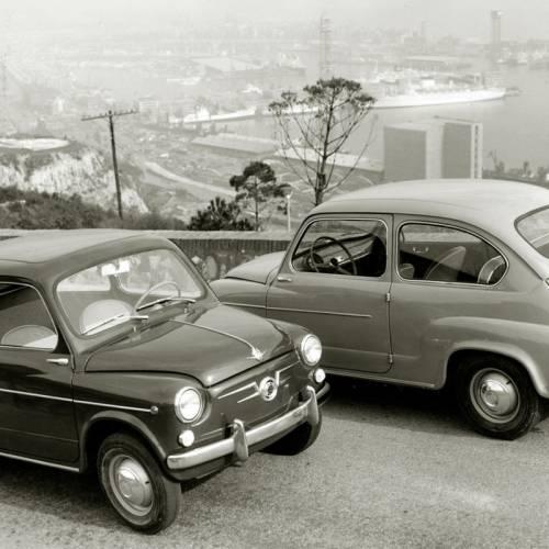 Los 10 coches clásicos que tus padres recuerdan… y tú también
