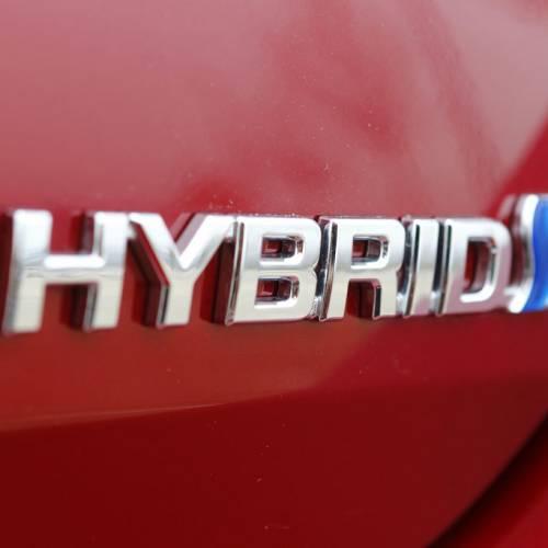 Los híbridos y los eléctricos más vendidos en noviembre