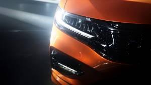 Honda presenta las novedades que llevará al Salón de Tokio