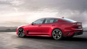 Los coches de 2017 que más nos gustan (fotos)