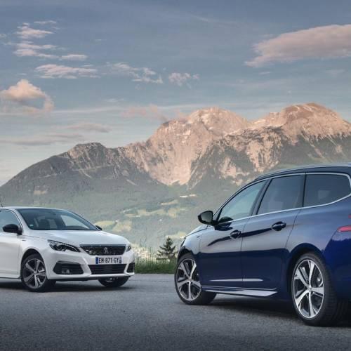 Nuevos motores para el Peugeot 308: los conducimos