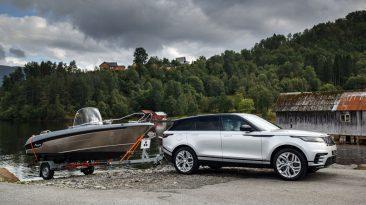 Range Rover Vela