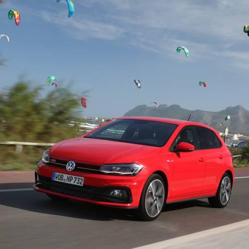 Volkswagen Polo GTI 2018, precios para España