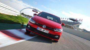 Volkswagen Polo GTI 2018, primera prueba (dinámica circuito)