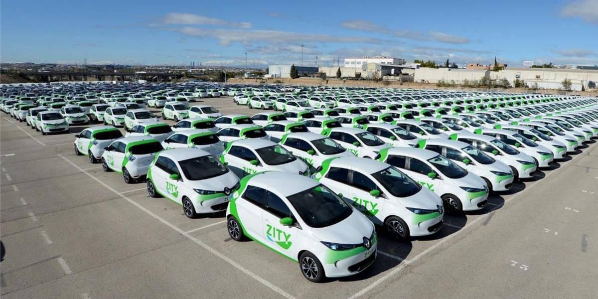 ¿A cuánto asciende el ahorro en un coche eléctrico?