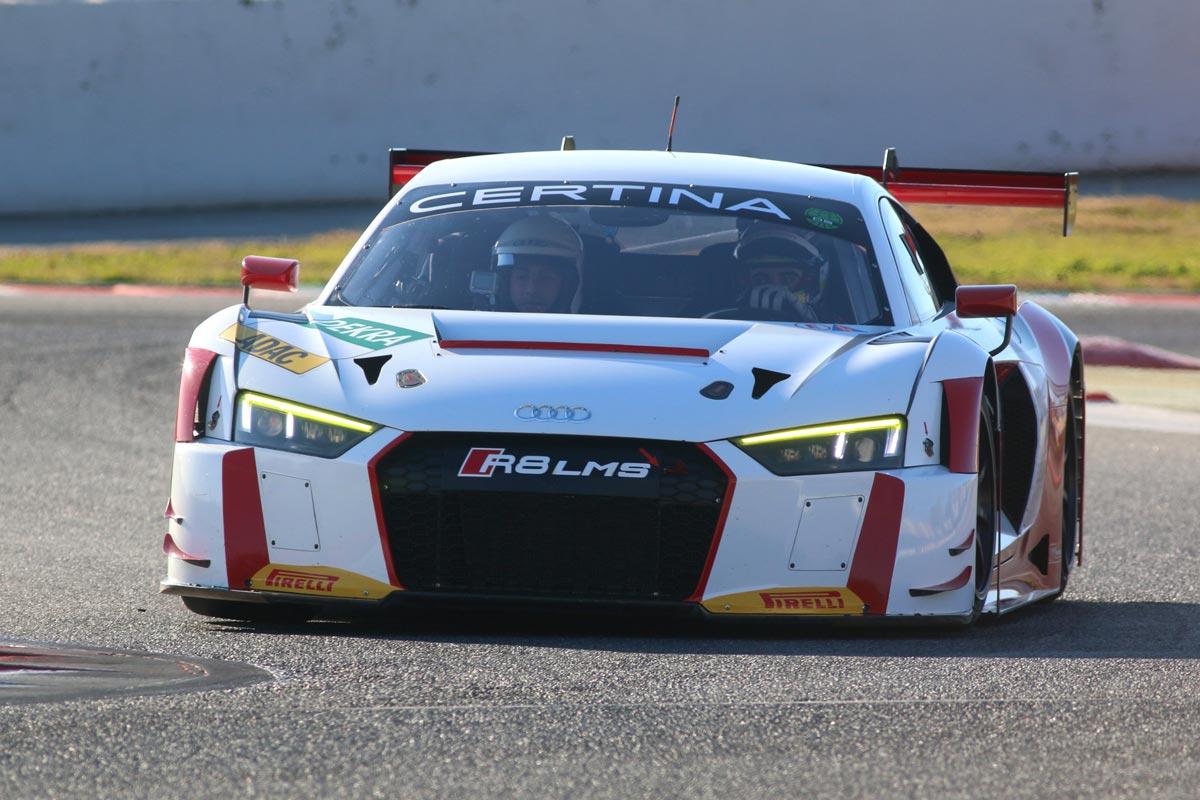 Audi entrega sus vehículos a la plantilla del Barcelona - Cosas de ...