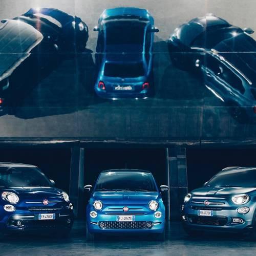 Fiat 500 Mirror: nueva apuesta por la conectividad