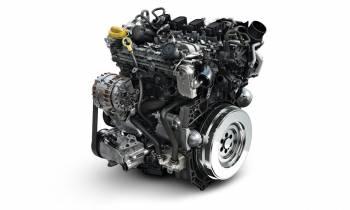 Renault lanza un nuevo motor de gasolina 1.3 para Scénic y Grand Scénic