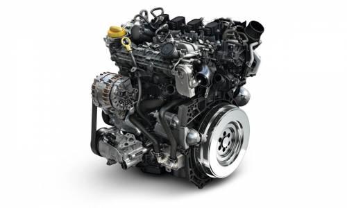 Nuevo motor gasolina 1.3 TCe para los Scénic y Grand Scénic