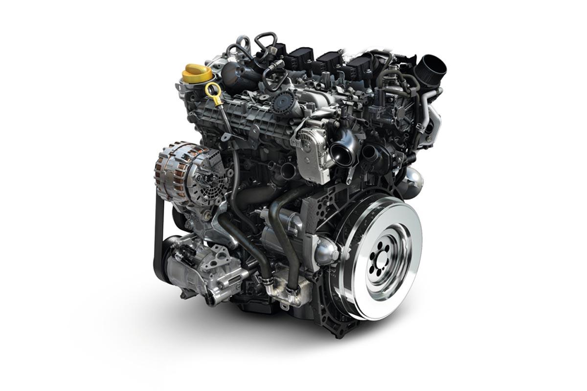 nuevo motor gasolina 1 3 tce para los sc nic y grand sc nic cosas de coches. Black Bedroom Furniture Sets. Home Design Ideas