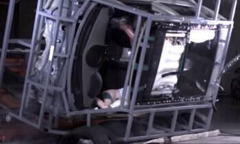 ¿Un airbag para el techo solar panorámico? Existe y es de Hyundai