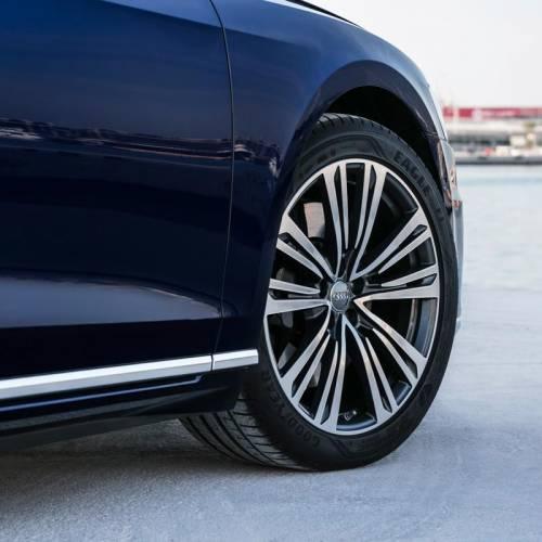 Audi llama a revisión a 127.000 vehículos por el escándalo del Diéselgate