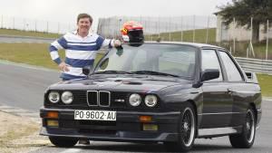Prueba: BMW M3 E30 Johnny Cecotto Edition (fotos)