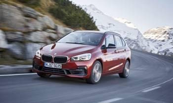 BMW Serie 2 Active Tourer 2018, polivalencia asegurada