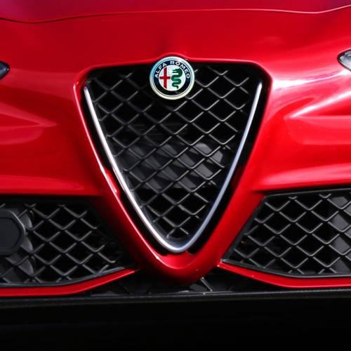 Alfa Romeo 6C 2020, ¿se confirman los rumores?
