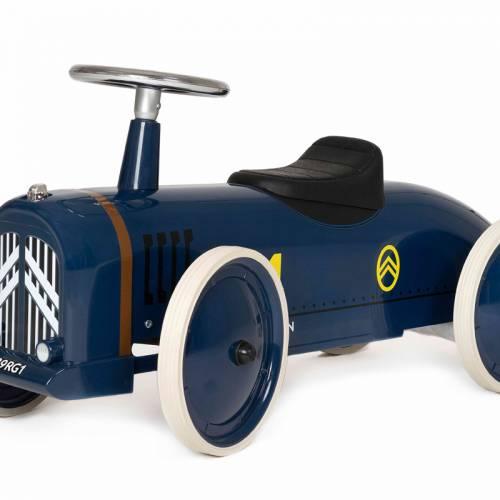 El Citroën que podrán conducir tus hijos: Petite Rosalie