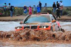 Mejores imágenes Dakar 2018