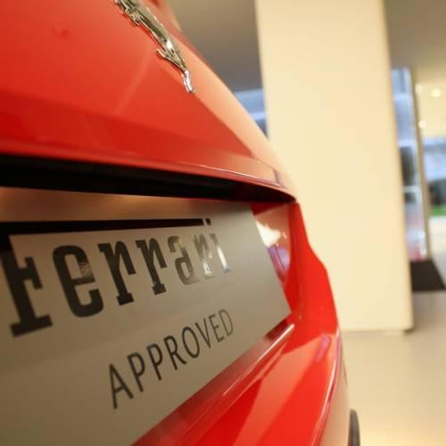 Habrá un Ferrari SUV… y también un superdeportivo eléctrico