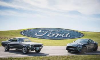 Ford Mustang Bullit 2018: la sorpresa de la marca para Detroit