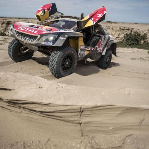 Carlos Sainz gana el Dakar: el 'gafe'… esta vez no apareció. Pero en estos cinco momentos, sí