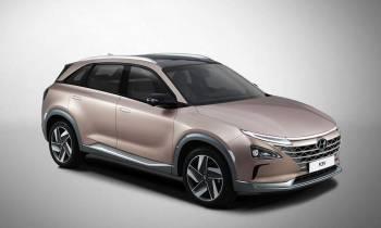 Las novedades de Hyundai en el CES de Las Vegas 2018