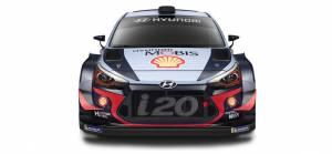 Hyundai i 20 WRC 2018 (4)