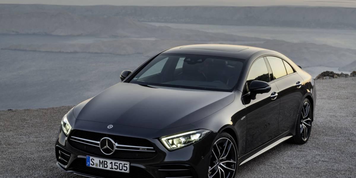 Mercedes-AMG 53, nuevo acabado para los modelos CLS, E Coupé y E Cabrio