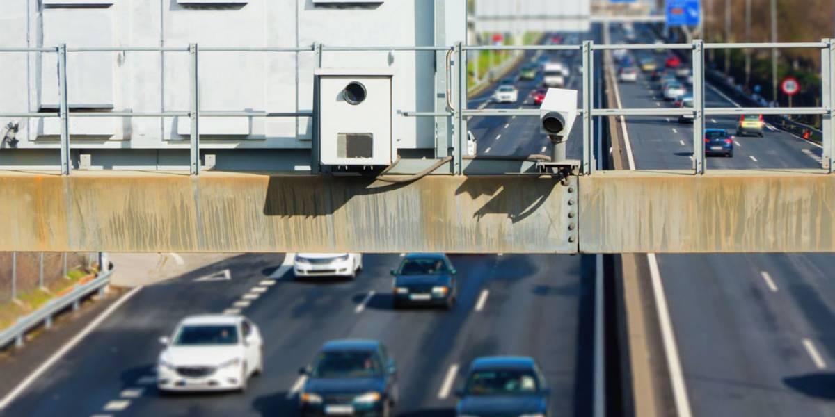 Los radares de Madrid que miden las emisiones contaminantes comenzarán a operar en junio